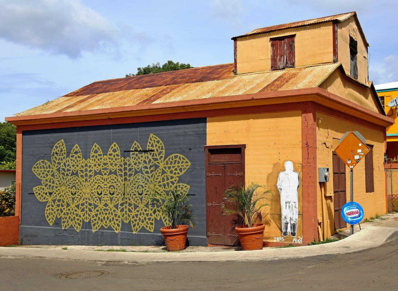 Culebra Wall Art