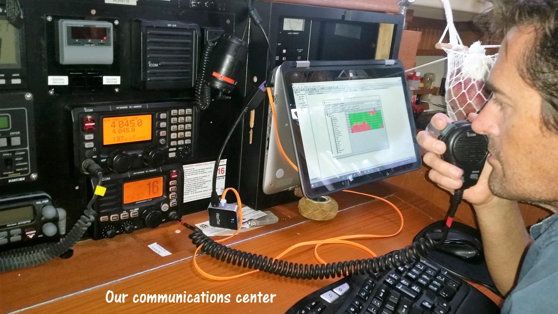 JM at radios