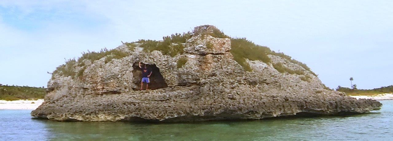 Oven Rock