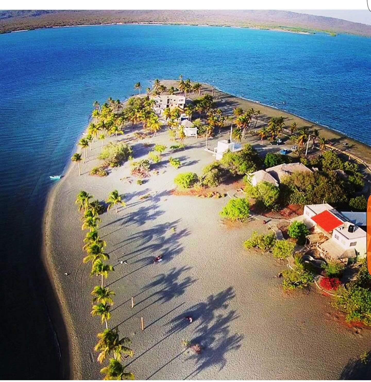 Las Salinas Aerial 1