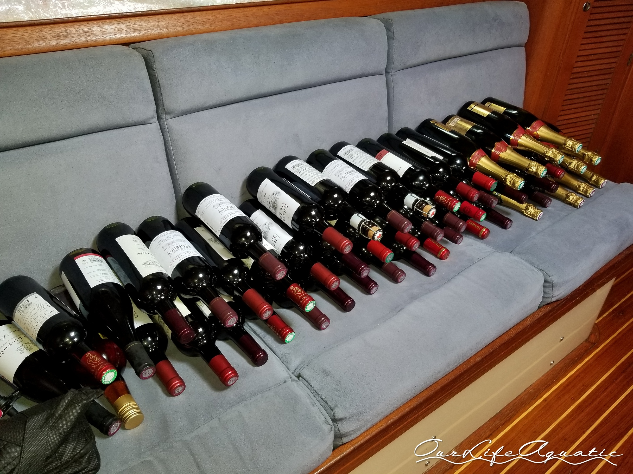 Must have French wine