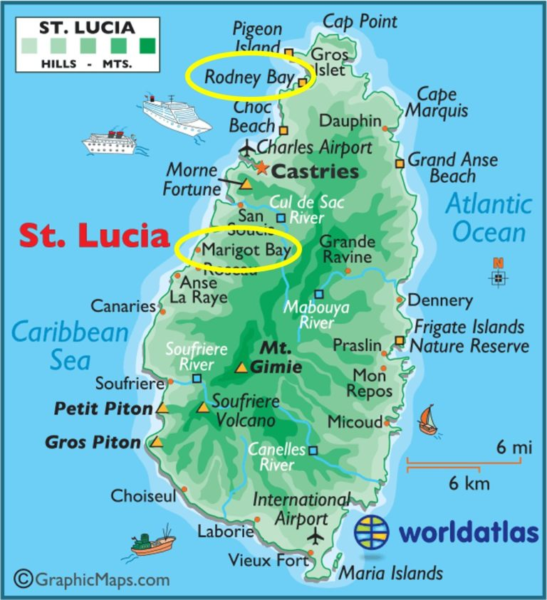 Map STL