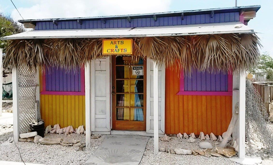 Ms. Majorie` Wallace's store