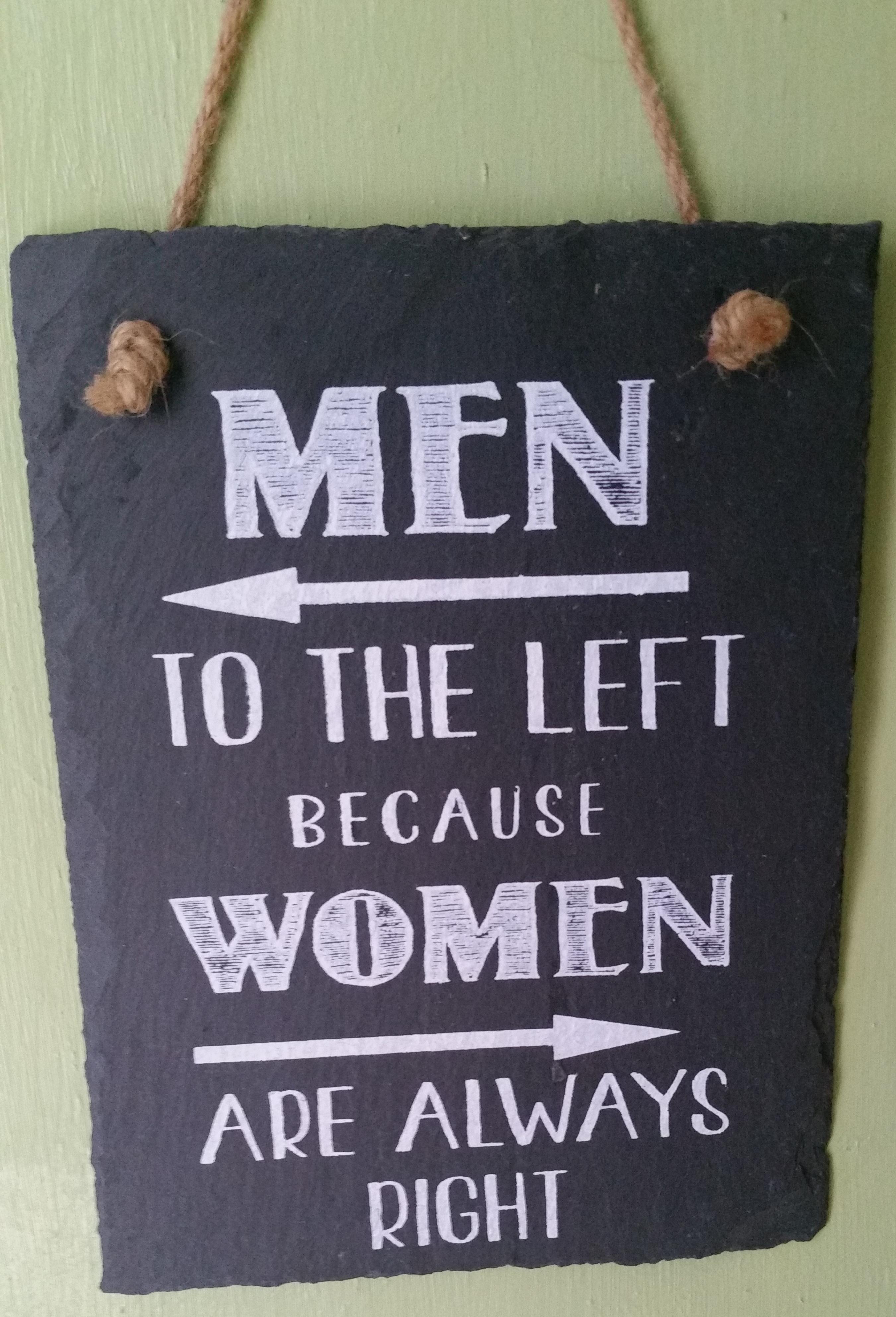 Bathroom philosophy