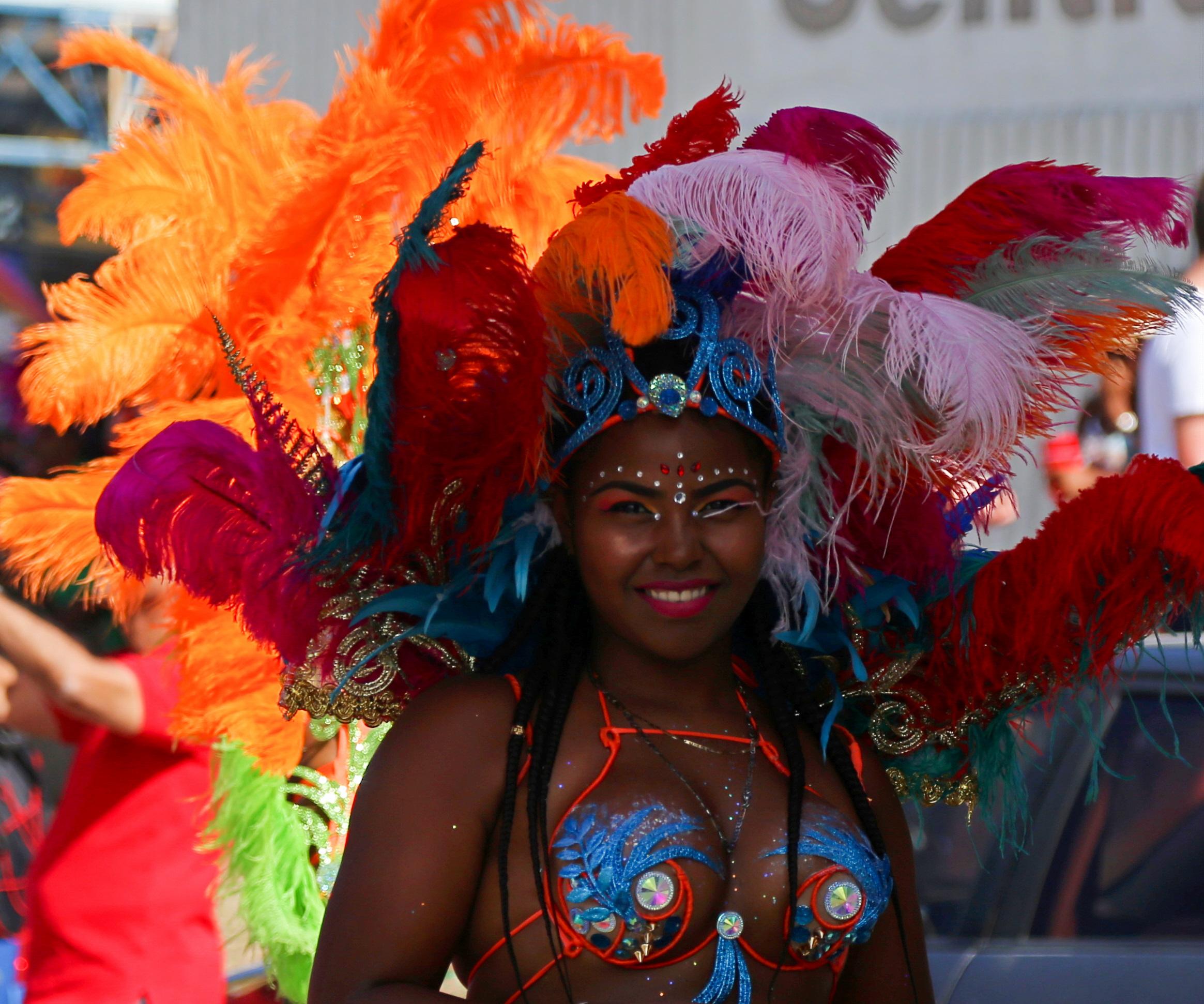 STX Carnival 17