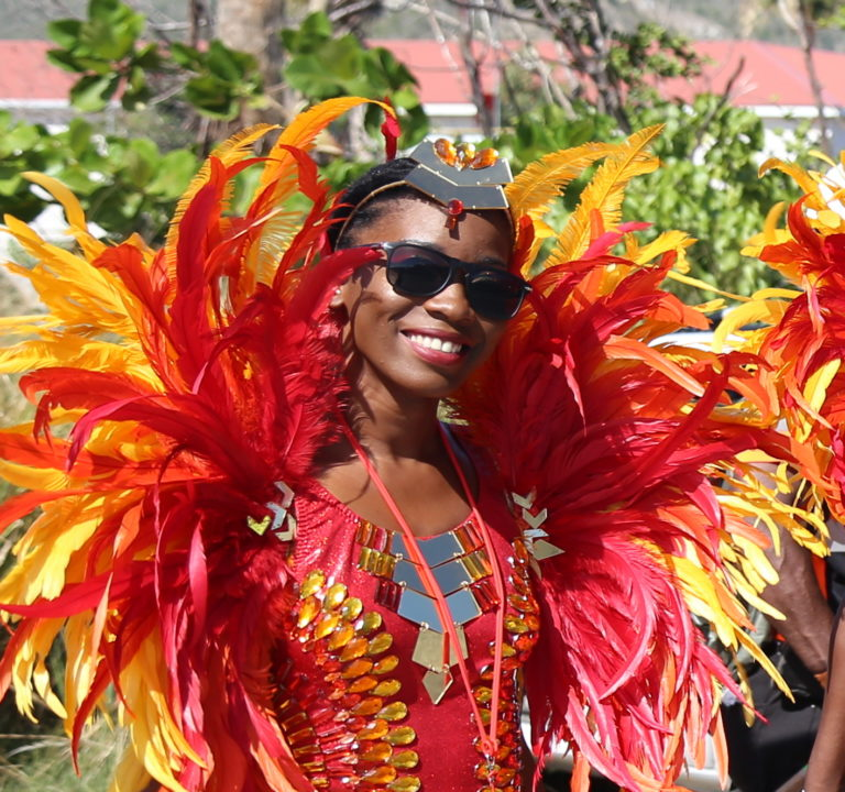 STX Carnival 19