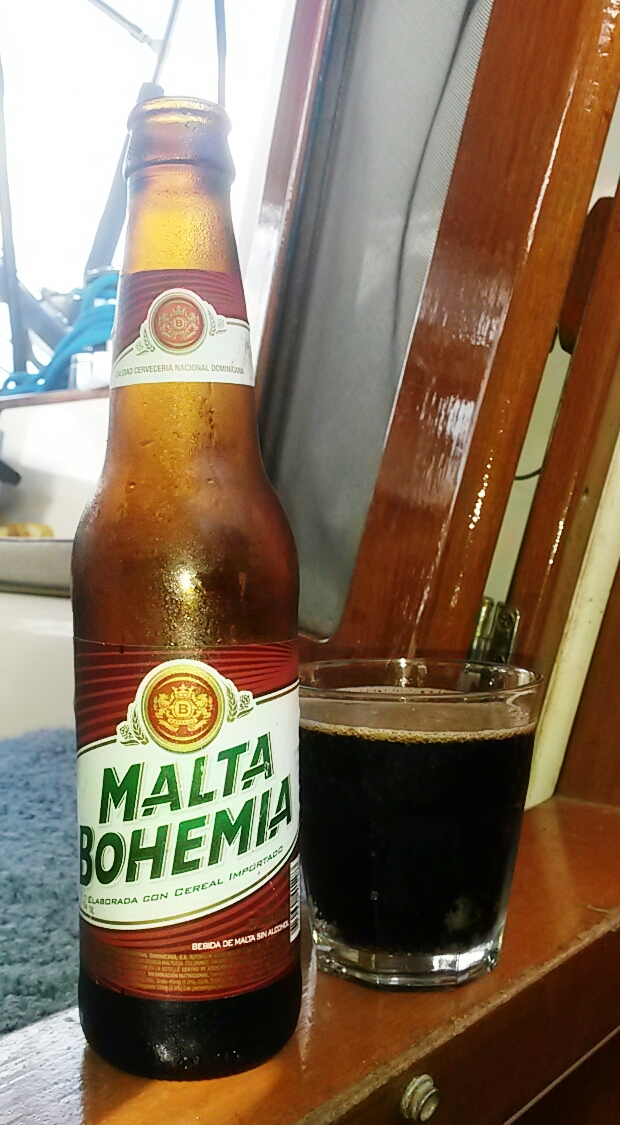 I don't usually enjoy soft drinks, but this is different! I first encountered Vita Malt in the Bahamas, and have found variations on malt beverages everywhere since then. If you like the taste of malt, you will love this! For those of you home brewers, it tastes a lot like the wort used in the brewing process, but carbonated. So good!