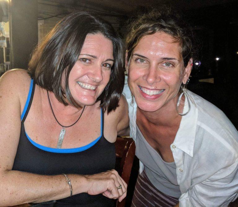 Jen & Kimberly