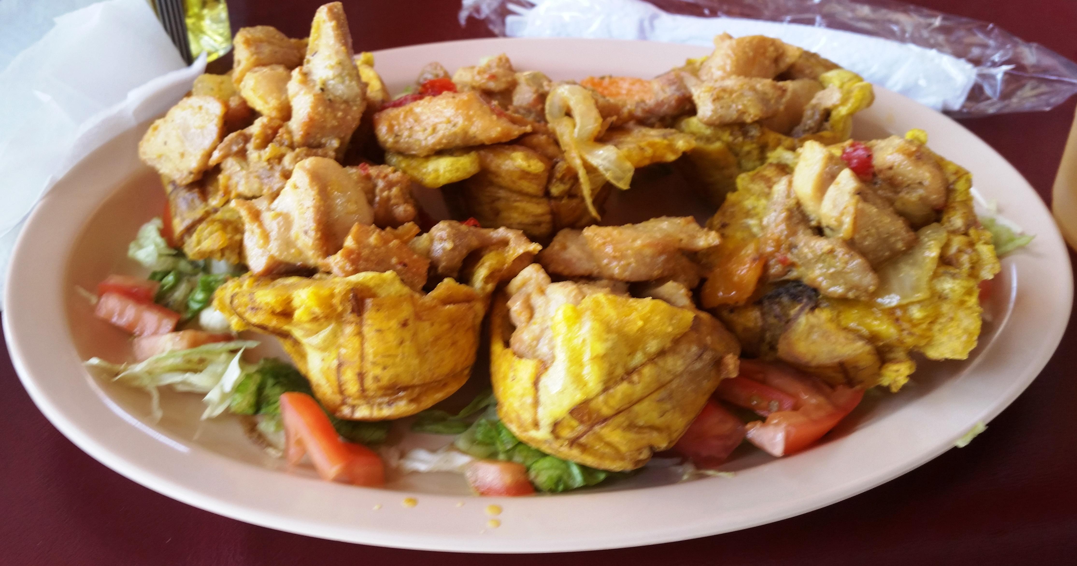Calabash Chicken Food Truck